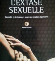 L'extase sexuelle de Diana Richardson