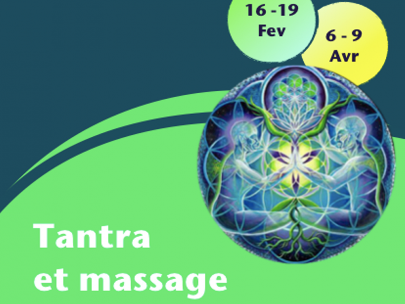 Image Tantra Massage