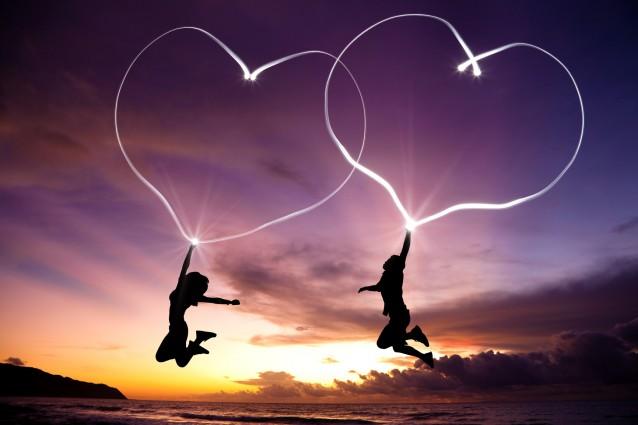 Chamanisme et Amour